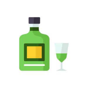Absinthe-(Alcool)