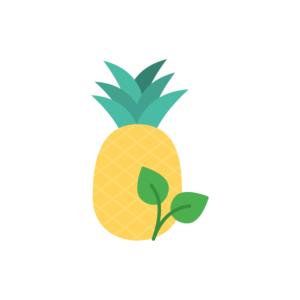 Ananas-Basilic