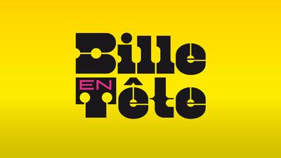 """Émission bille en tête – Radio Suisse """"la 1ère"""""""